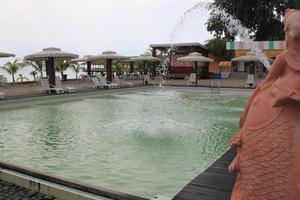 KTM Resort Batam - Kolam Renang