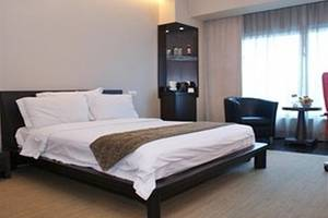 Manhattan Hotel Jakarta - Executive Single