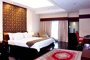 Manhattan Hotel Jakarta - Manhattan Suite