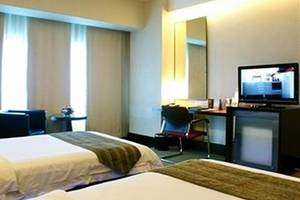 Manhattan Hotel Jakarta - Executive Triple