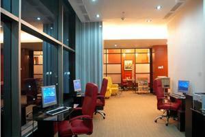 Manhattan Hotel Jakarta - Business Centre