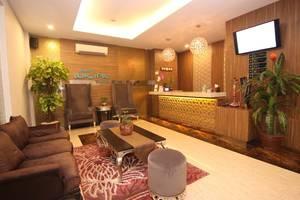 Grand Amira Hotel Solo - Lobby