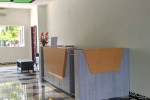 Wisma Gading Indah 2 Jakarta - LOBBY
