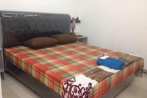 Wisma Gading Indah 2 Jakarta - Kamar Tidur