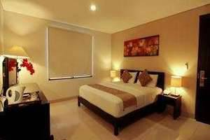Gosyen Hotel Bali - Kamar Deluxe