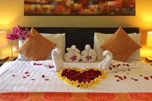 Gosyen Hotel Bali - Kamar