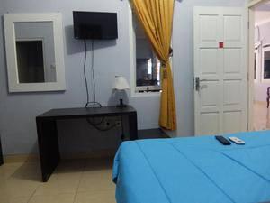 Almaidah Homestay Yogyakarta - Bedroom