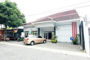 Almaidah Homestay Yogyakarta - Exterior