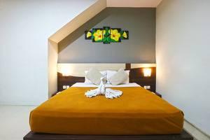 Raj Sindhu Sanur Bali - Deluxe Room