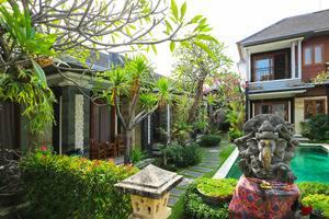 Raj Sindhu Sanur Bali - Hotel Interior