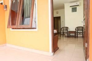 RedDoorz @Mahendradatta 2 Bali - Kamar tamu