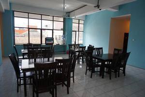 Hotel Griya Surya Solo - Ruang Makan