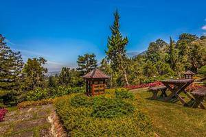 Puncak Pass Resort Cianjur - (06/June/2014)