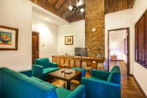Puncak Pass Resort Cianjur - Interior