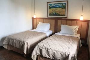 Puncak Pass Resort Cianjur - Family Deluxe