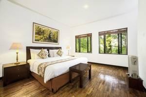 Puncak Pass Resort Cianjur - Heritage Suite