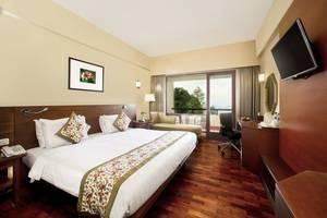Puncak Pass Resort Cianjur - Superior
