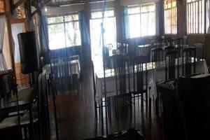 Collin Beach Hotel Ambon - Restoran