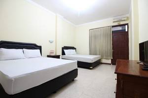 Hotel Wisma Ananda