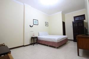Hotel Wisma Ananda Jogja - Kamar Tamu