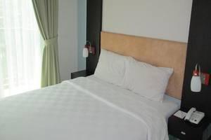 Marbella Hotel Dago Bandung - Kamar tamu