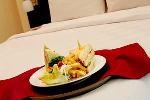 Marbella Bandung - Room Service