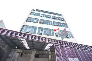 OYO 127 W Residence
