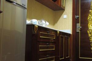 Grand Orchid Solo - Dapur Royal Orchid Suite