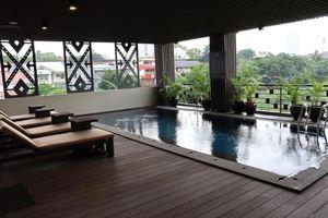 Sotis Hotel Kemang
