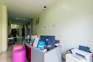 Asoka Inn Bandung - Receptionist