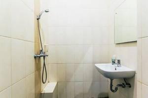 Asoka Inn Bandung - Standard Bathroom