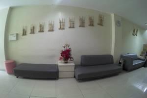 Asoka Inn Bandung - Lobby