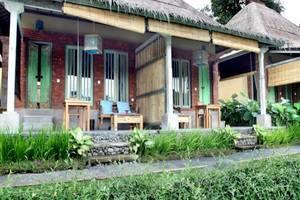 Puri Taman Sari Bali - Teras