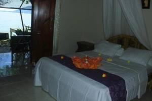 Krisna Bungalow and Restaurant Lombok - Kamar tidur