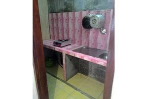 Tar Tar Homestay Malang - Dapur