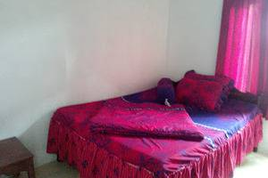 Tar Tar Homestay Malang - Rooms
