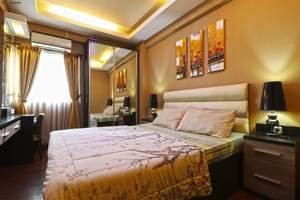 The Suites Metro Apartment By King Property