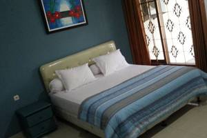 Homestay Kalijudan Surabaya - Kamar Deluxe