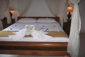 Mahalini 1 Bali - Kamar tidur