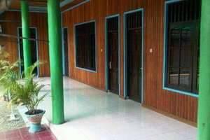 Hotel Batu Suli Palangkaraya - Lingkungan Hotel