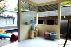 BB Hostel Bali - Exterior