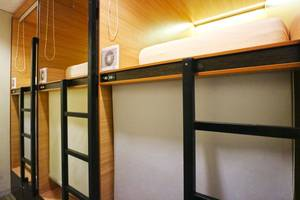 BB Hostel Canggu - Hotel Room