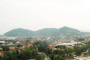 High Livin Apartment Bandung - Pemandangan