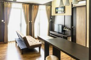 High Livin Apartment Bandung - Premier Family Apartment