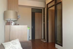 High Livin Apartment Bandung - Apartemen 2 Kamar