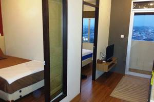 High Livin Apartment Bandung - Family Apartment
