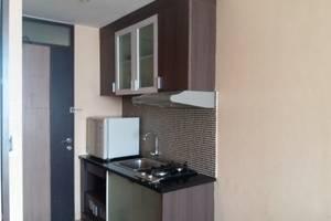 High Livin Apartment Bandung - Kitchen Set