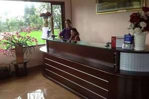 Aries Biru Hotel Bogor - Lobi