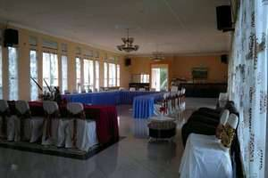 Aries Biru Hotel Bogor - Aula