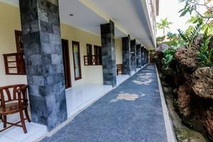 NIDA Rooms Kubu Anyar 27 Legian Bali - Penampilan